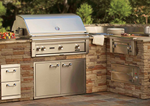 Outdoor & Recreational Appliances